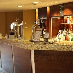 Bar Alexandra House PH Hotels