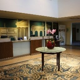 Reception Alexandra House PH Hotels