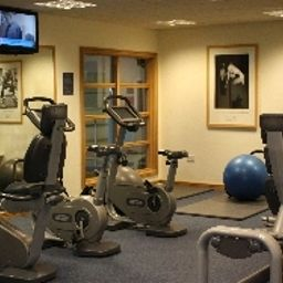 Fitness Alexandra House PH Hotels
