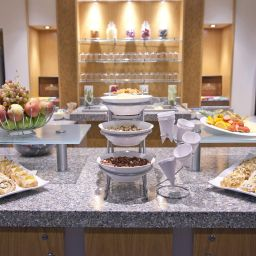 Buffet Alexandra House PH Hotels