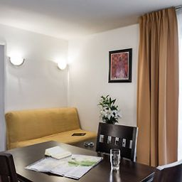 Chambre Adagio Access Paris Clamart