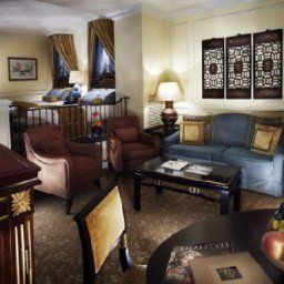 Suite The Venetian Macao Resort