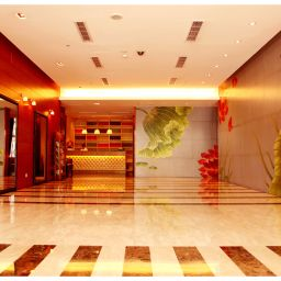 Hall Best Western Premier Richful Green