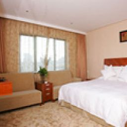 Room Best Western Premier Richful Green