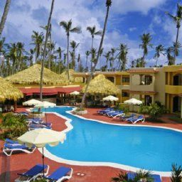 Tropical Bavaro Clubs Punta Cana