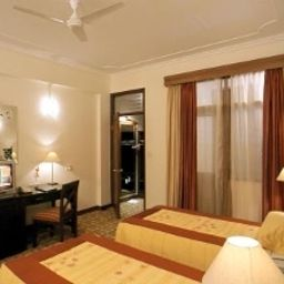 Interior view Haridwar Country Inn & Suites By Carlson