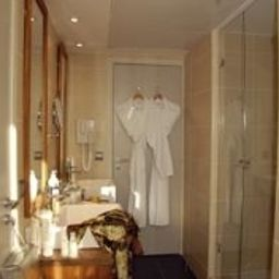 Suite Junior Abbaye des Capucins Spa and Resort