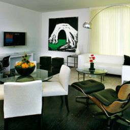 Suite Le Meridien Chambers Minneapolis