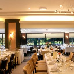 Ristorante Le Mas d'Huston Spa & Golf Resort