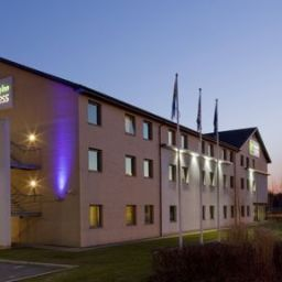 Holiday Inn Express DONCASTER Doncaster