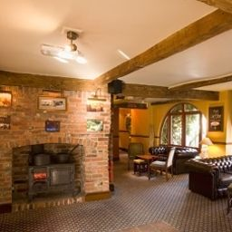 Hall Red Lion