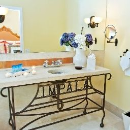 Bathroom Impala