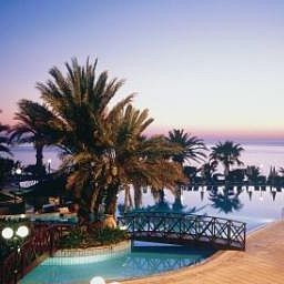 Azia Resort And Spa Paphos