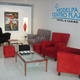 Hall HODELPA CENTRO PLAZA