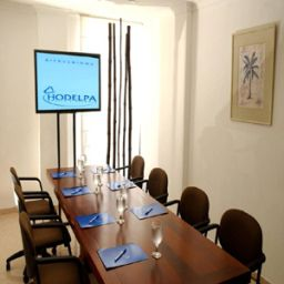 Conference room HODELPA CENTRO PLAZA