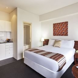 Macleay Serviced Apartments