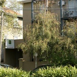 Vista exterior QUEST ST KILDA Serviced Apts Fotos