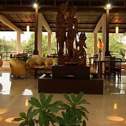 Hall Bhanuswari Resort & Spa