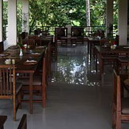 Restaurant Bhanuswari Resort & Spa