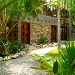 Maruba Resort Jungle Spa Belize City