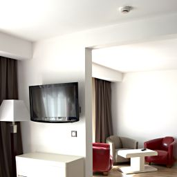 Suite junior Montaigne & Spa