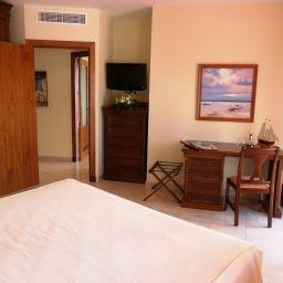 Suite Sunway Playa Golf Spa Hotel