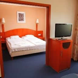 Junior suite Szőnyi