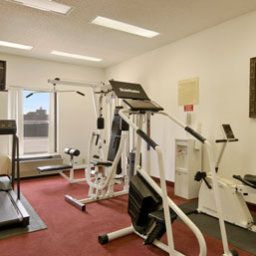 Bien-être - remise en forme Baymont Inn and Suites Ft. Worth North