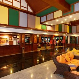 Hall BEST WESTERN PREMIER Bangtao Beach Resort & Spa