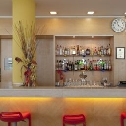 Bar Holiday Inn Express BOLOGNA - FIERA