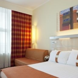 Zimmer Holiday Inn Express BOLOGNA - FIERA