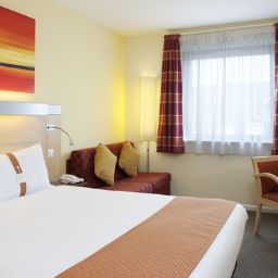 Camera Holiday Inn Express HEMEL HEMPSTEAD