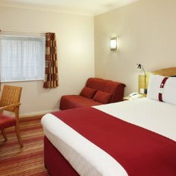 Chambre Holiday Inn Express NOTTINGHAM CITY CENTRE