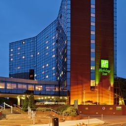 Exterior view Holiday Inn HARROGATE