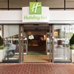 Holiday Inn HARROGATE Harrogate