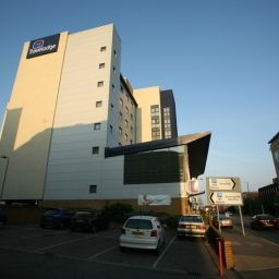 TRAVELODGE SLOUGH Слоу