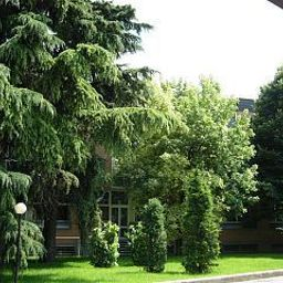 Garden Green Park Bologna Hotel and Congressi