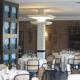 Restaurant Green Park Bologna Hotel and Congressi