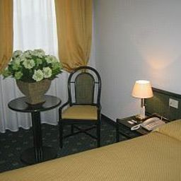 Room Green Park Bologna Hotel and Congressi