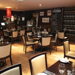 Ristorante BEST WESTERN Middlesbrough