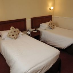 Camera BEST WESTERN Middlesbrough