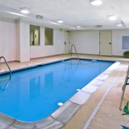 Wellness/fitness area Extended Stay America - Secaucus - New York City Area