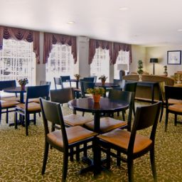Restaurant Extended Stay America - Secaucus - New York City Area