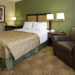 Chambre Extended Stay America - Secaucus - New York City Area