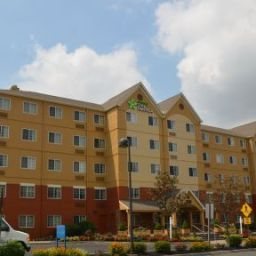 Exterior view Extended Stay America - Secaucus - New York City Area