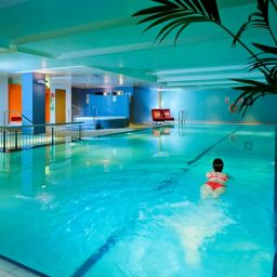 Pool Clarion Cork City
