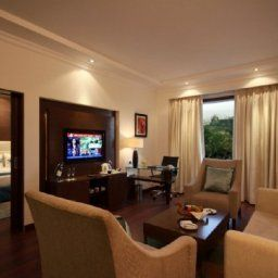 Suite Jaipur Country Inn & Suites By Carlson