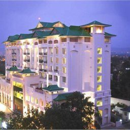 Фасад Jaipur Country Inn & Suites By Carlson