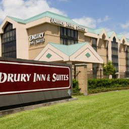 Drury Inn and Suites HOU SugarLand Sugar Land
