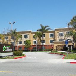 Vista esterna Extended Stay America - Los Angeles - Torrance Harbor Gateway